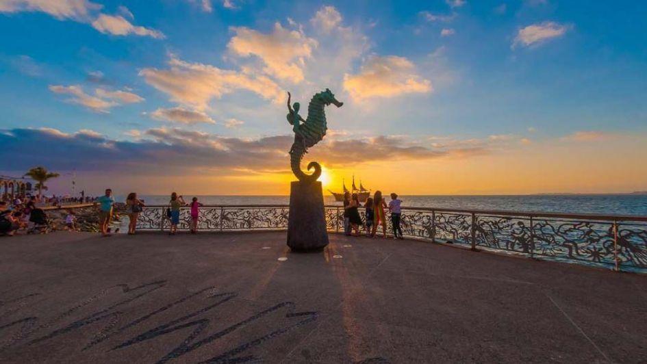Qué ver y qué hacer en  Puerto Vallarta