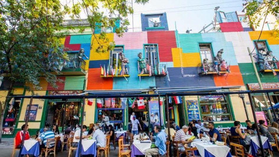 Buenos Aires: la ciudad que siempre cambia
