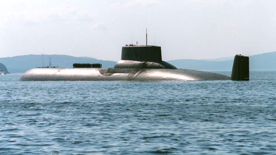 Tecnología para la defensa: historia del submarino nuclear nacional