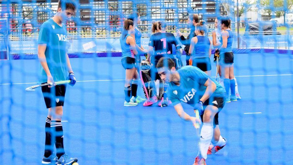Chile con todo en Juegos Olímpicos de la Juventud