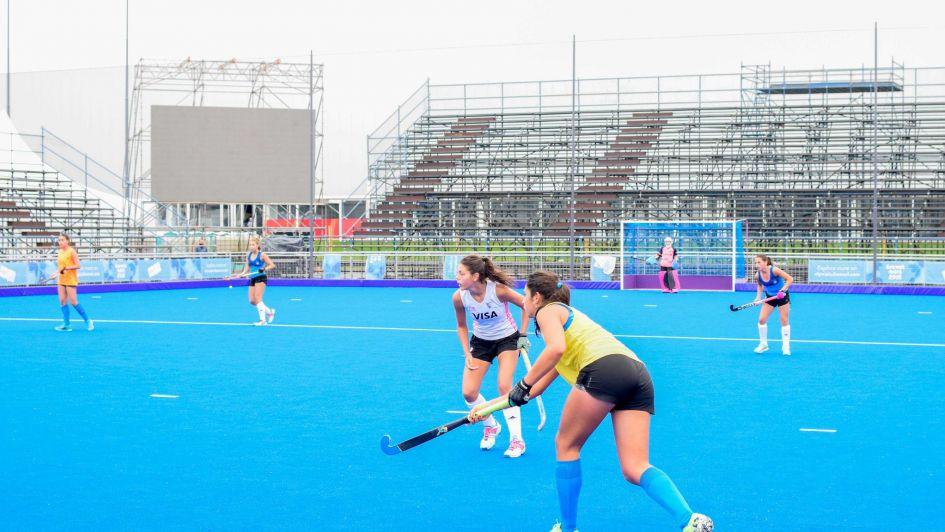 Comienzan los Juegos de la Juventud, inédito en Argentina
