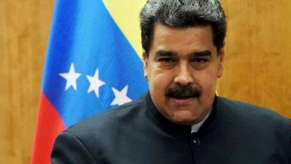 Cinco países latinoamericanos denunciaron ante la Corte Internacional a Nicolás Maduro.