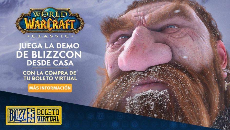World of Warcraft: preocupa a LoL y trae buenas noticias para Latinoamérica