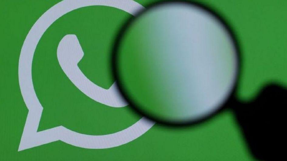 El truco para evitar que tu pareja revise lo que hacés en WhatsApp