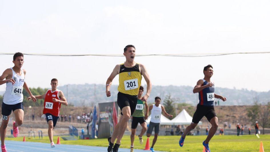 Juegos Olímpicos: la salud bucal como factor clave para mejorar el rendimiento deportivo
