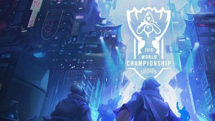30 millones de espectadores en el Mundial de League of Legends