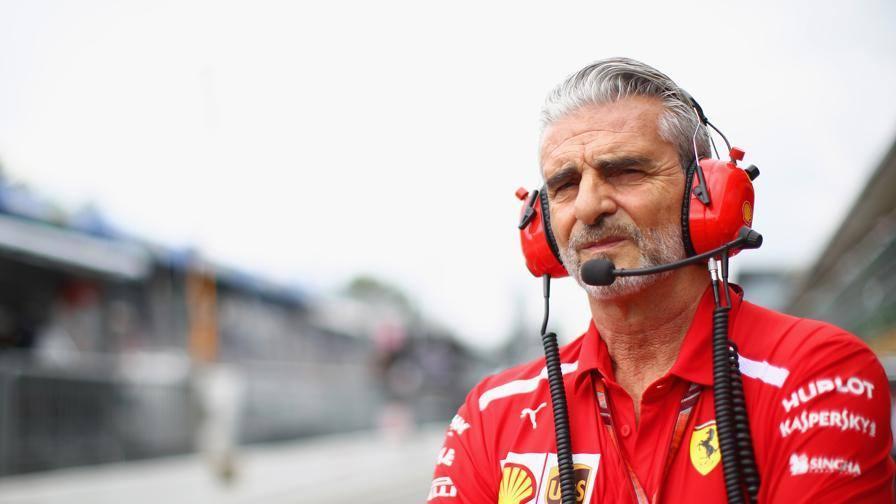 Dejaría Ferrari para fichar con la Juventus