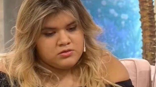 Morena Rial salió a pedir trabajo