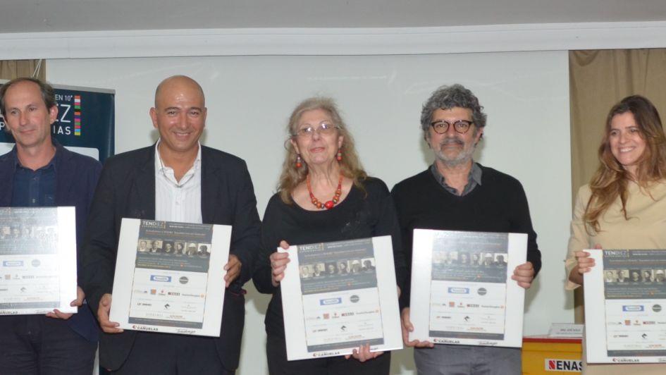 TENDIEZ Experiencias cumple 25 ediciones en Mar del Plata