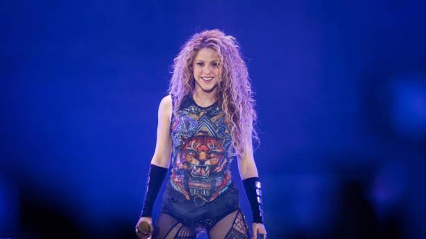 Shakira contará con su propia bioserie web: Caracol TV