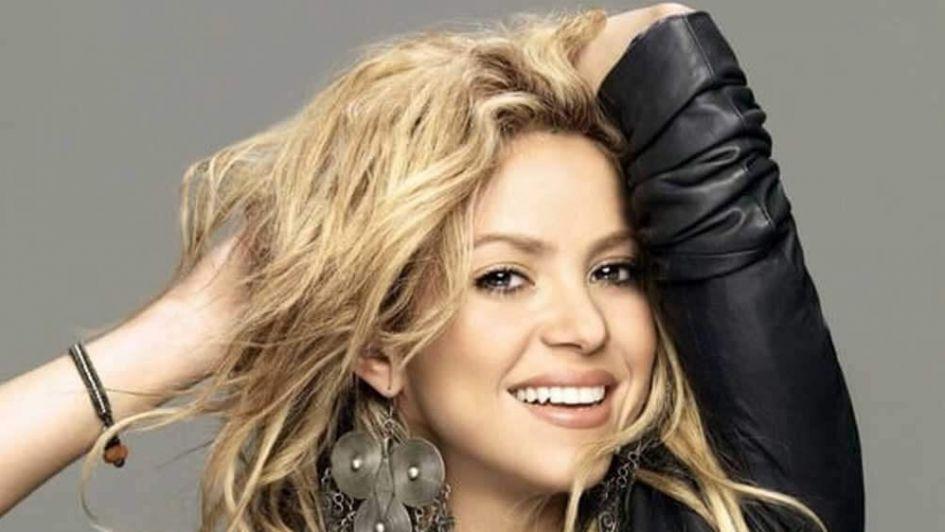 Shakira prepara serie autobiográfica, conoce los detalles