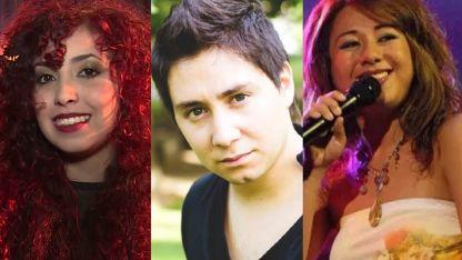 Los cantantes mendocinos que alcanzaron la fama en realities de TV · « c158213a20a4
