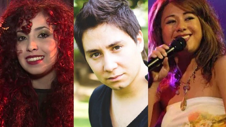 Los cantantes mendocinos que alcanzaron la fama en realities de TV