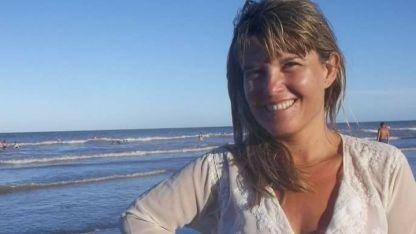 AnaCarinaSimeón, la mujer asesinada