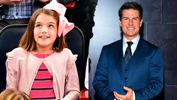 Tom Cruise ha decidido no ver a su hija Suri
