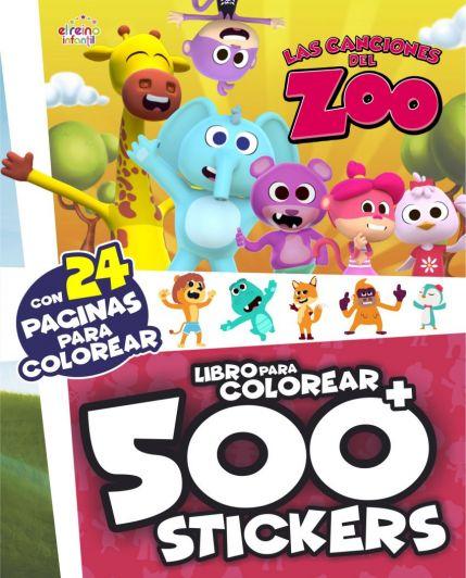 Color y diversión para los
