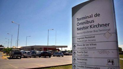 Concesionada. La Terminal Kirchner fue adjudicada en 2011 a la empresa de Néstor Otero, implicado en la causa de los Cuadernos K.