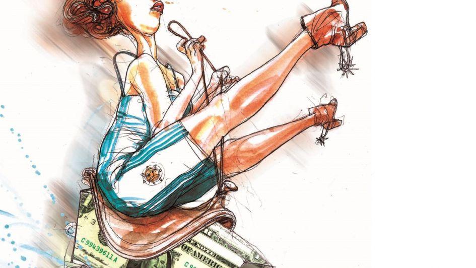 Dólar a $38,48 y Leliq con tasas al 73%