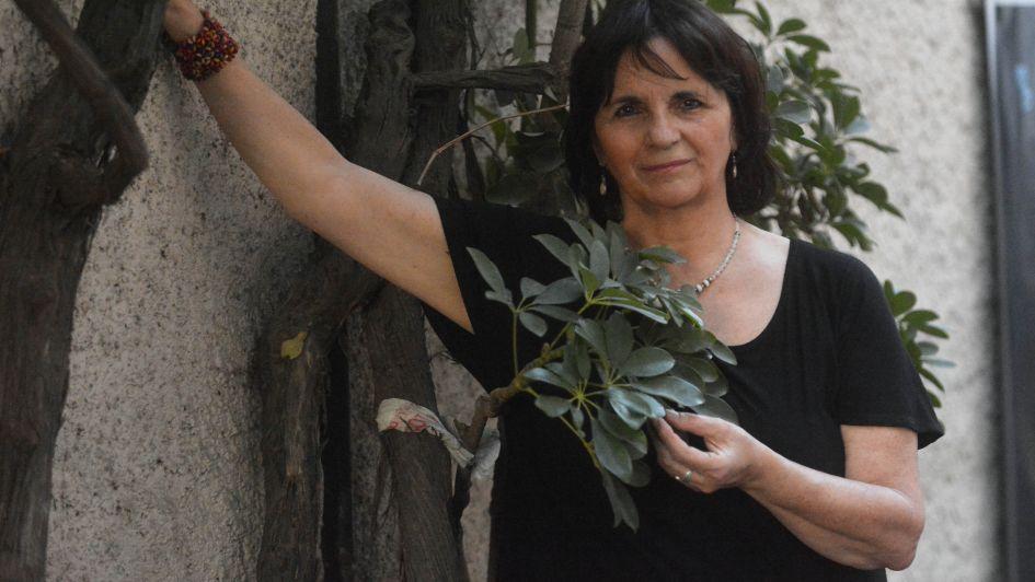 Alicia Casares: la directora de la Vendimia 2019 cuenta cómo será la fiesta