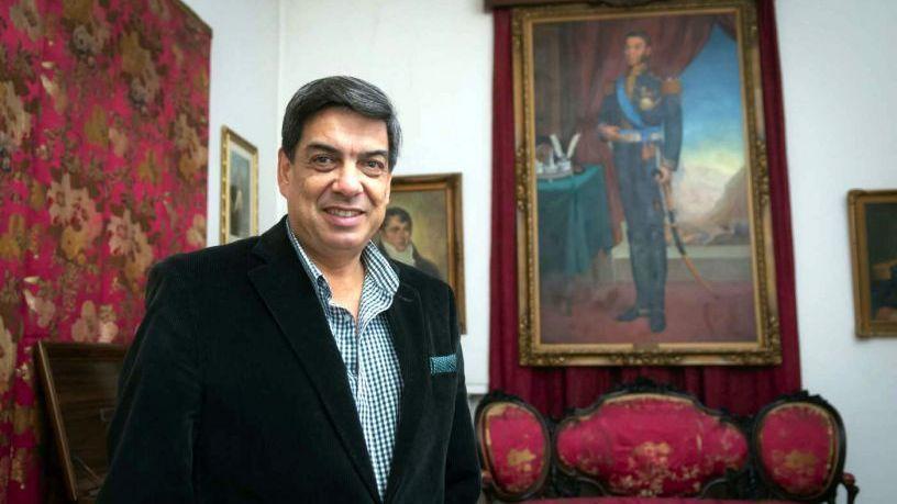 Raúl Romero Day: el guardián de tesoros y misterios mendocinos
