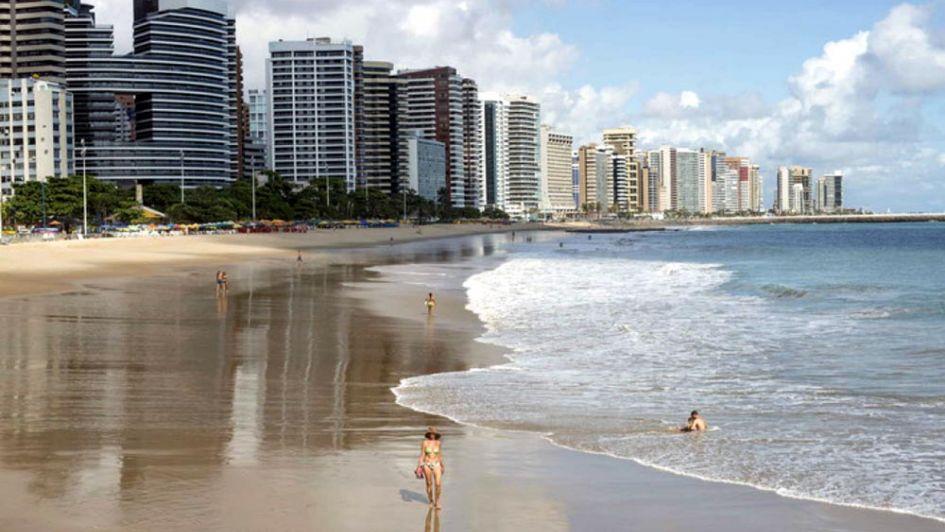 Cómo disfrutar Brasil por menos de U$S 1.000