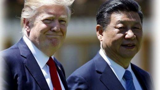 Trump ha puesto a EEUU y China al borde de una nueva guerra fría - Por Mark Landler