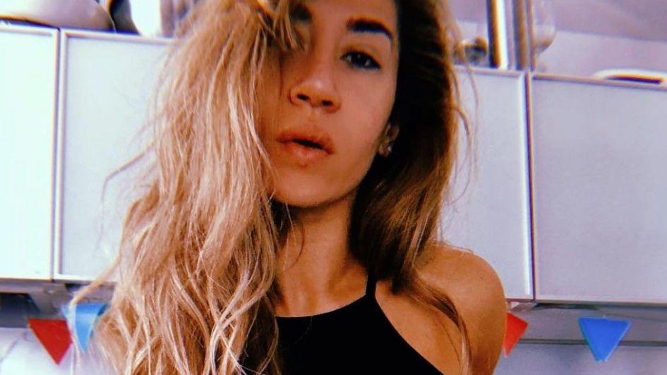 Jimena Barón y un especial pedido a Marcelo Tinelli