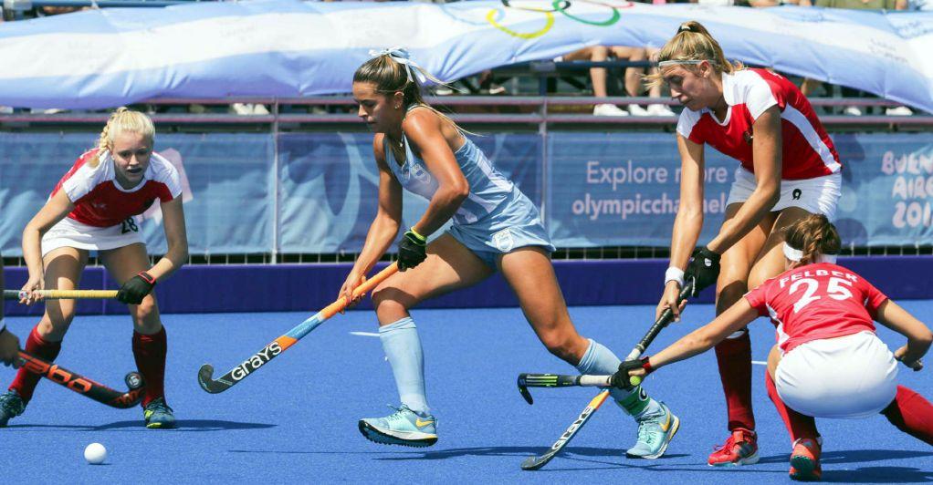 Juegos Olimpicos De La Juventud El Hockey Olimpico Y Sus Pormenores