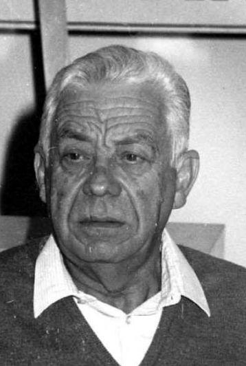 Falleció Antonio Díaz Costantini