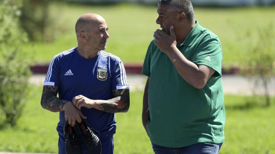 Sampaoli rompió el silencio tras el Mundial: