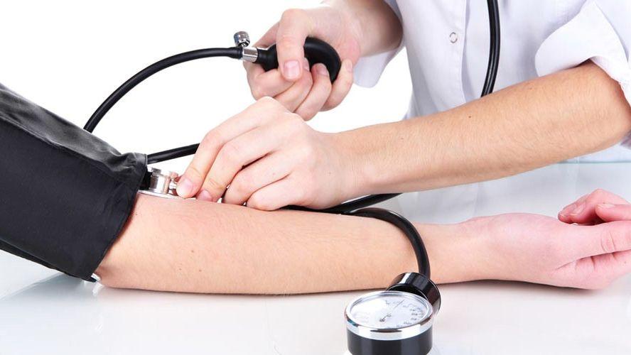 7 de cada 10 hipertensos no tienen controlada su presión arterial