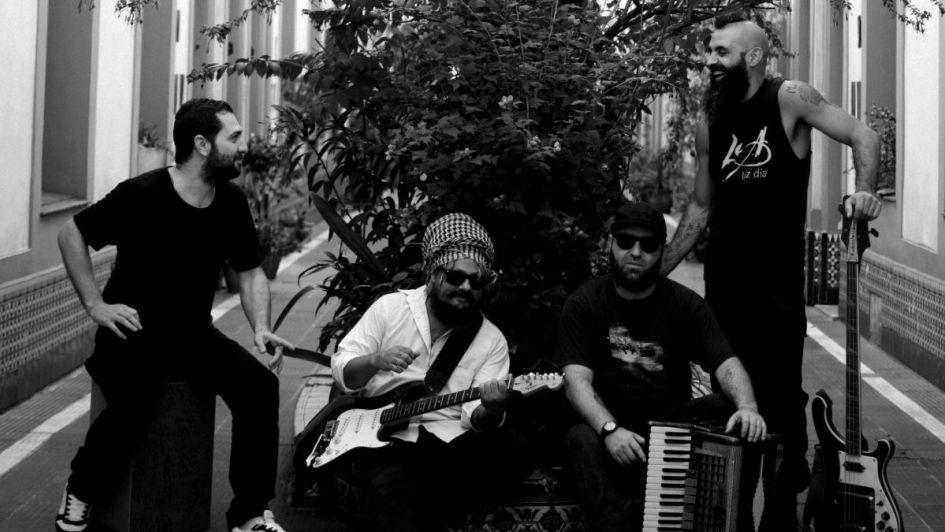 Cuyoman presentó el video de su primer disco y tienen a Mendoza en el horizonte