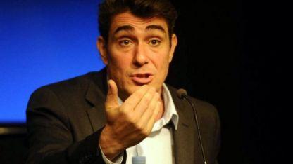 En el centro de La polémica. El secretario de Energía, Javier Iguacel, es el impulsor de la medida. Fue ratificado ayer por Macri.