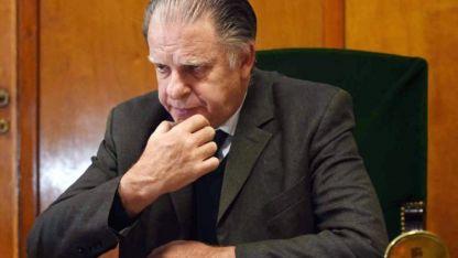 El presidente de la Suprema Corte, Jorge Nanclares, anunció el inicio de un expediente del caso.
