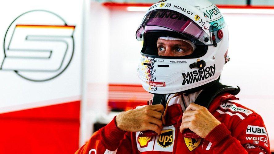 Desde Italia dispararon contra Vettel