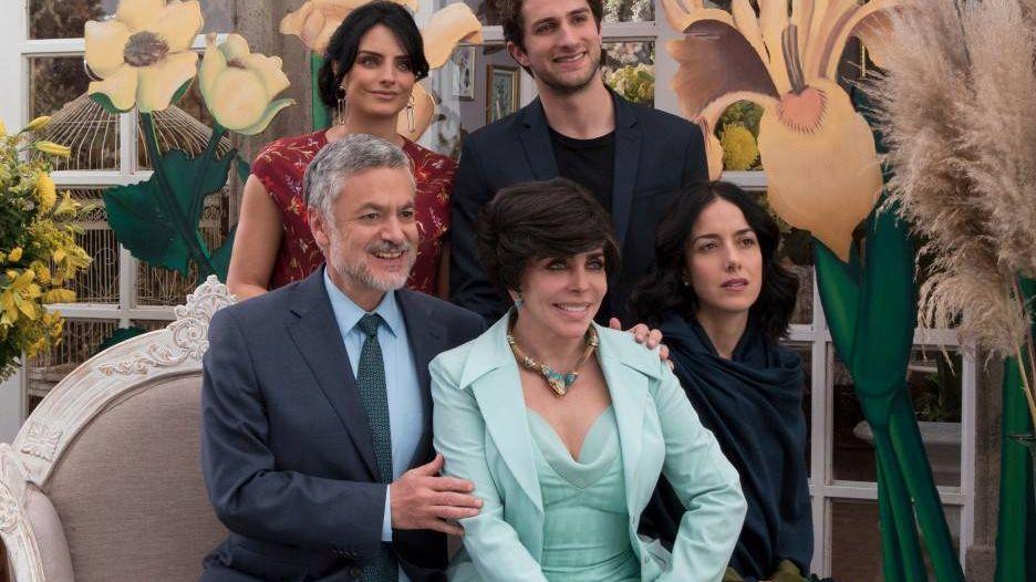 Netflix confirma segunda y tercera temporada para el megaéxito