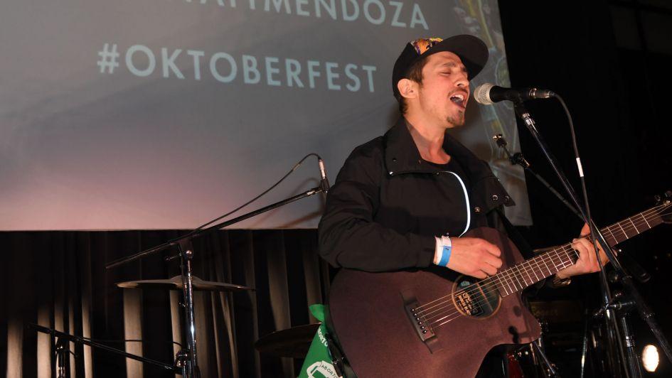 Postales de la Oktober Fest en Park Hyatt Mendoza