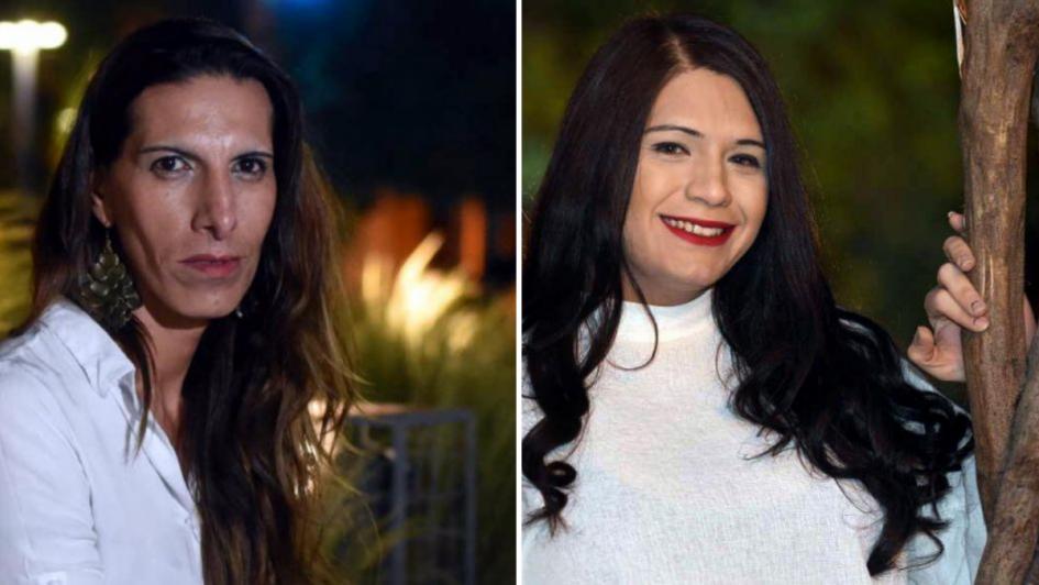 Dos mujeres trans aspiran a ser Reinas