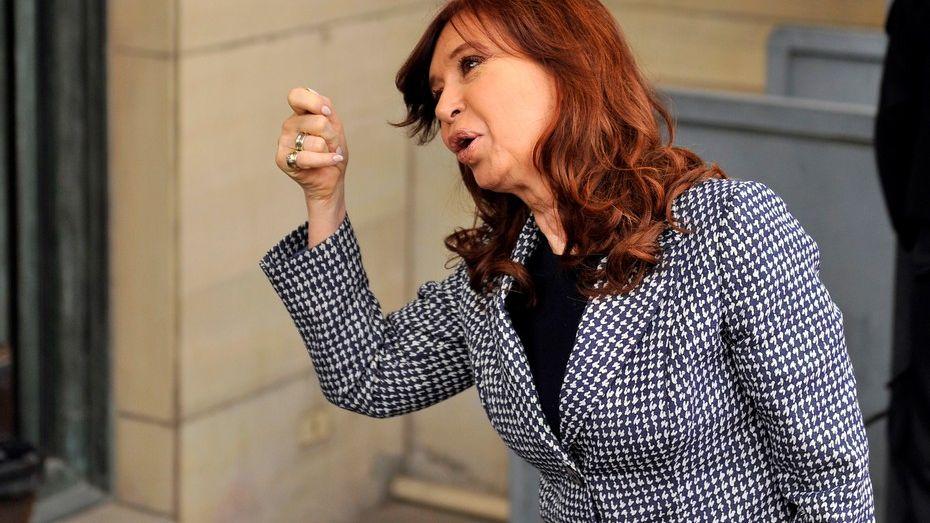 El fiscal Moldes pide la inmediata detención de Cristina Kirchner