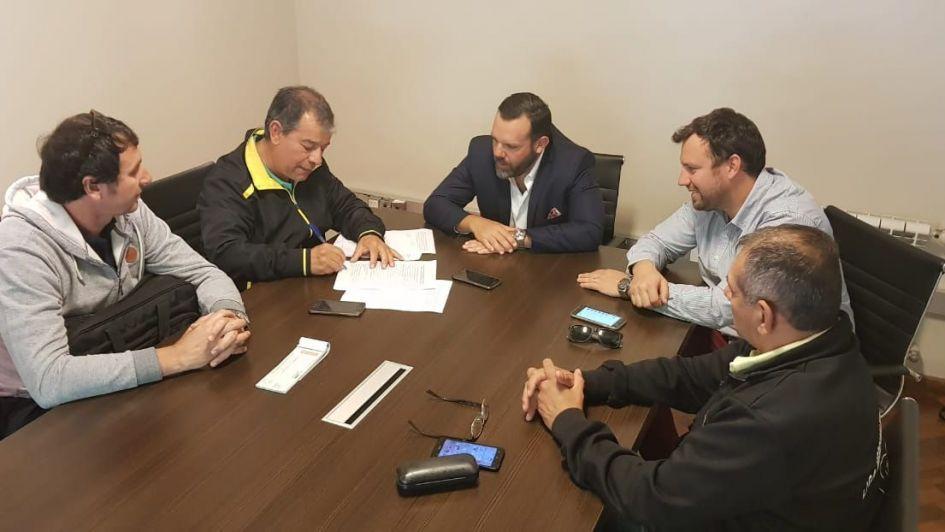 Argentino de Veteranos: Maipú tiene todo listo para recibir a 1.900 futbolistas