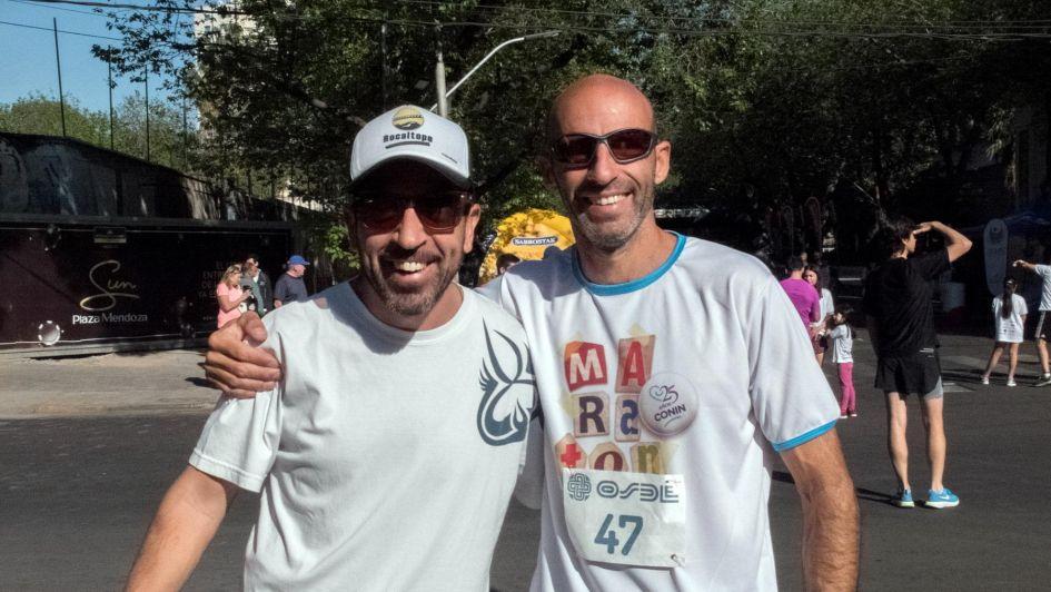 Gran maratón aniversario CONIN