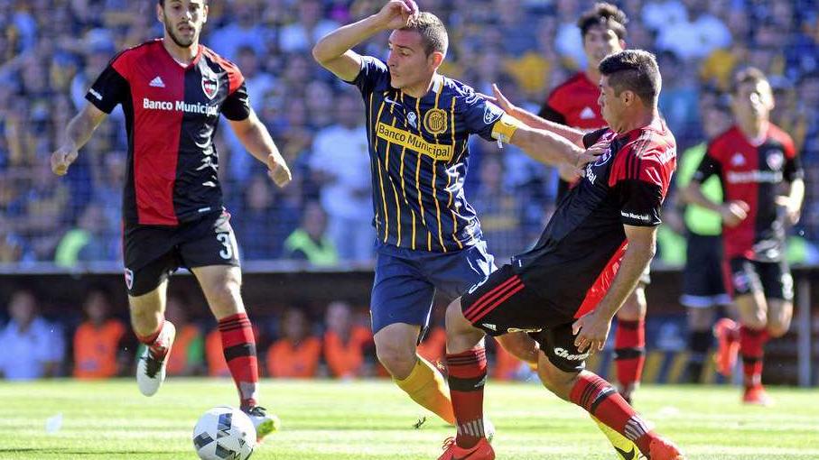 El clásico rosarino por Copa Argentina se jugará sin público y fuera de Rosario