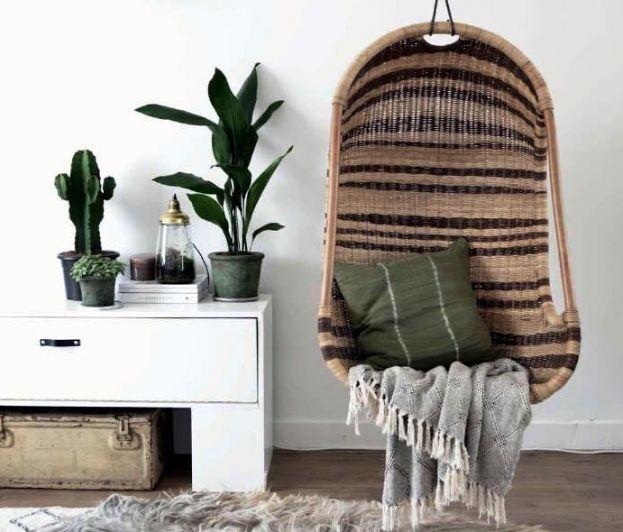 El vintage: un gesto mágico para cambiar tu casa