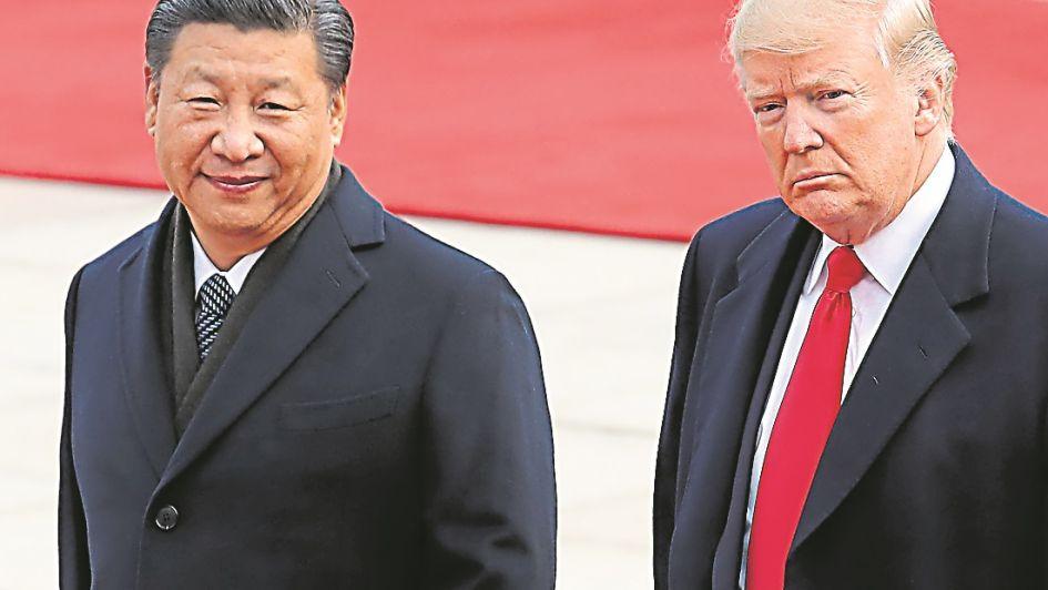 El FMI y el Banco Mundial piden a China y EEUU bajar la tensión