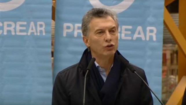 En claves: los refuerzos al Procrear y al Plan Nacional de Vivienda que anunció Macri