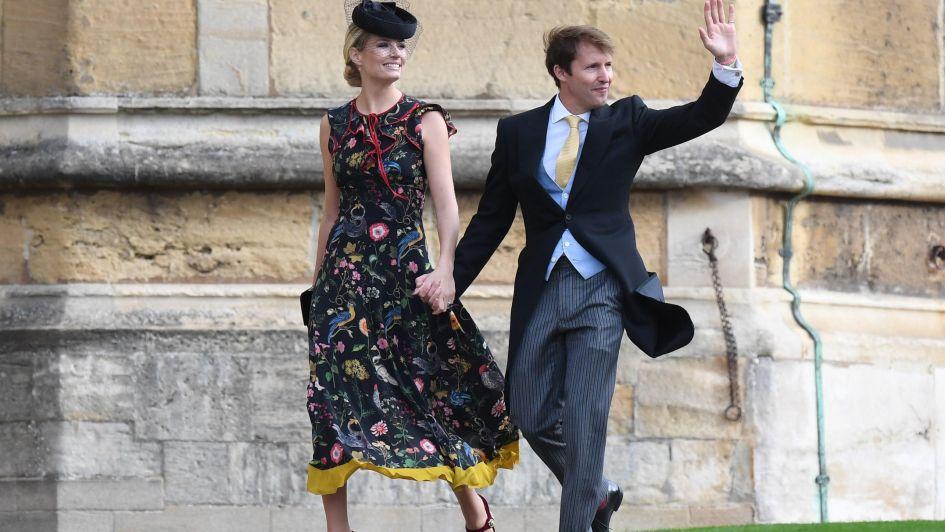 Los looks de las estrellas y la realeza en la boda de  Eugenia de York
