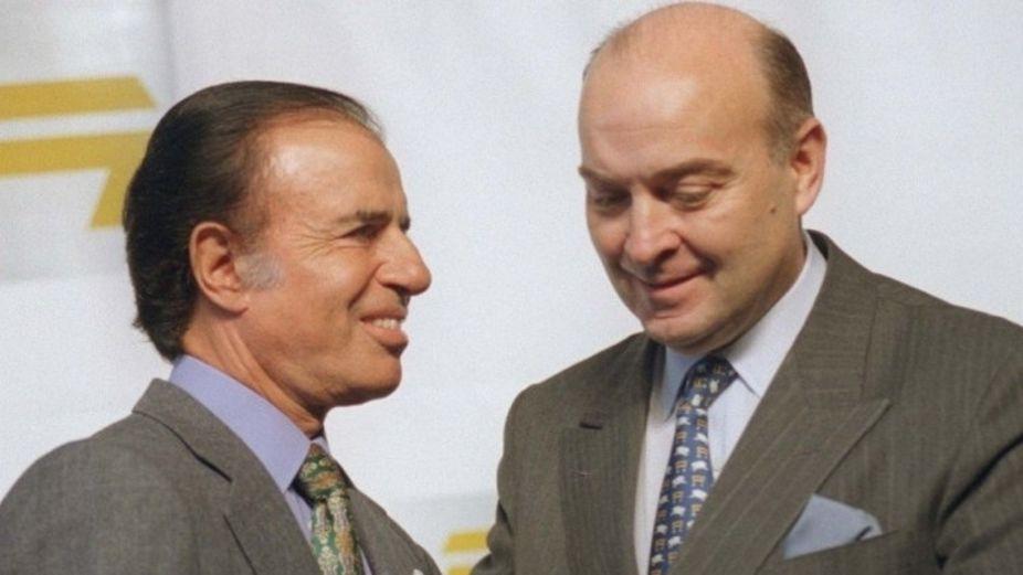 Confirman la condena contra Cavallo y Menem por el caso de los sobresueldos