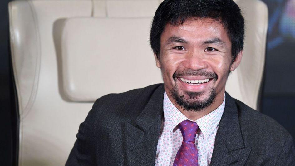 El PAC Token, la nueva criptomoneda de Manny Pacquiao