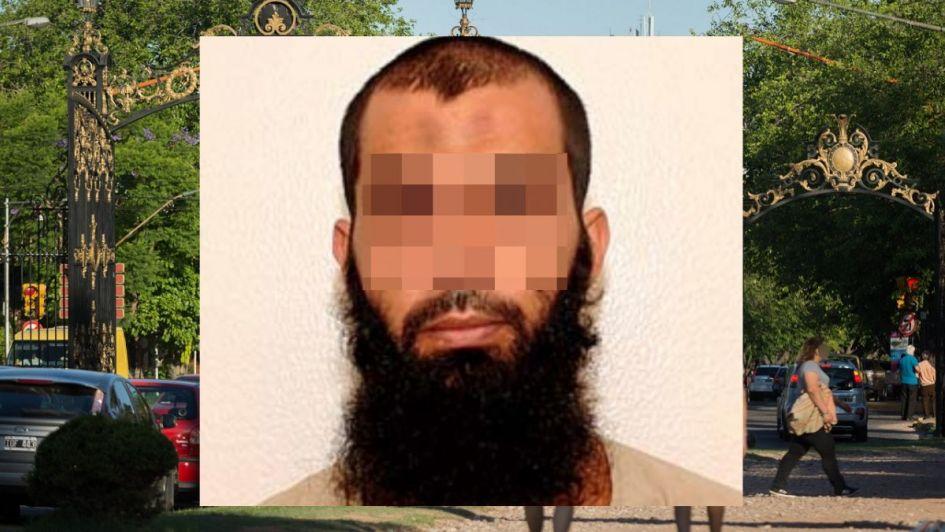 Terrorismo: quién es el palestino ex preso de Guantánamo que causa preocupación en Mendoza