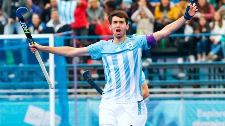 Los Leoncitos, triunfo y pase a semis de los Juegos Olímpicos de la Juventud
